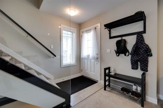 Photo 4: 41 9535 217 Street in Edmonton: Zone 58 Townhouse for sale : MLS®# E4237293