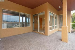 Photo 30: 801 6880 Wallace Dr in BRENTWOOD BAY: CS Brentwood Bay Row/Townhouse for sale (Central Saanich)  : MLS®# 841142