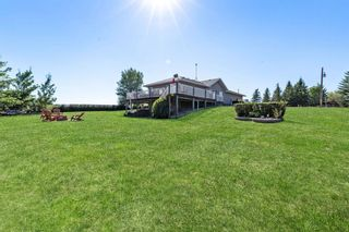 Photo 31: 284236 Range Road 275 in Rural Rocky View County: Rural Rocky View MD Detached for sale : MLS®# A1144573