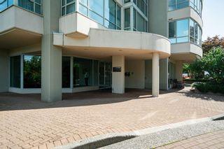 """Photo 2: 803 15038 101 Avenue in Surrey: Guildford Condo for sale in """"Guildford Marquis"""" (North Surrey)  : MLS®# R2617604"""