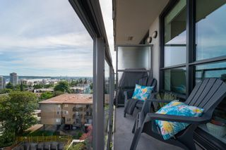 Photo 18: 705 258 SIXTH STREET in New Westminster: Uptown NW Condo for sale : MLS®# R2594583