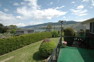Photo 5: 2575 Robinson Road in Lake Country: Lake Country East/Oyama House for sale : MLS®# 10098910