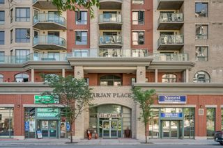 Photo 2: 1017 1111 6 Avenue SW in Calgary: Downtown West End Apartment for sale : MLS®# A1125716