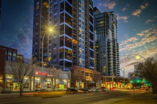 Photo 7: 2907 1320 1 Street SE in Calgary: Beltline Apartment for sale : MLS®# A1094479