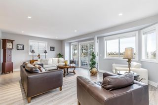 Photo 2: 420 Woodside Drive NW: Airdrie Detached for sale : MLS®# A1085443