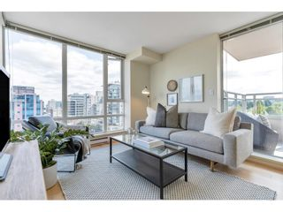 """Photo 4: 804 2483 SPRUCE Street in Vancouver: Fairview VW Condo for sale in """"Skyline on Broadway"""" (Vancouver West)  : MLS®# R2611629"""