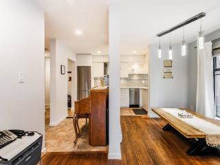 """Photo 10: 210 2120 W 2ND Avenue in Vancouver: Kitsilano Condo for sale in """"ARBUTUS PLACE"""" (Vancouver West)  : MLS®# R2625564"""