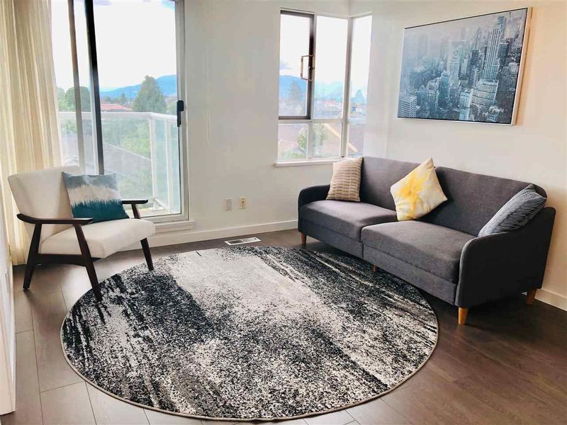 FEATURED LISTING: 805 - 3489 ASCOT Place Vancouver