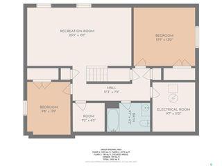 Photo 50: 642 Beechdale Terrace in Saskatoon: Briarwood Residential for sale : MLS®# SK869966