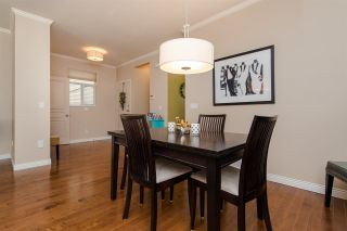 Photo 8: 30 1486 JOHNSON STREET in Coquitlam: Westwood Plateau Townhouse for sale : MLS®# R2228408