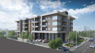 "Photo 3: 209 11917 BURNETT Street in Maple Ridge: East Central Condo for sale in ""The Ridge"" : MLS®# R2535963"