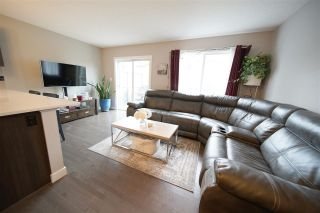 Photo 9: 20 2004 TRUMPETER Way in Edmonton: Zone 59 Townhouse for sale : MLS®# E4242010