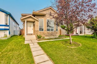 Main Photo: 176 Martin Crossing Close NE in Calgary: Martindale Detached for sale : MLS®# A1131917