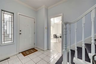 Photo 16: 27 9800 KILBY Drive in Richmond: West Cambie Townhouse for sale : MLS®# R2581676