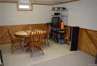 Photo 14: 6 Ascot Bay in Winnipeg: Charleswood Residential for sale (1G)  : MLS®# 1718526