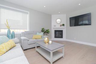 Photo 5: 2554 Empire St in : Vi Fernwood Half Duplex for sale (Victoria)  : MLS®# 878307