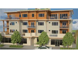 """Photo 1: 401 2138 OLD DOLLARTON Road in North Vancouver: Seymour Condo for sale in """"MAPLEWOOD NORTH"""" : MLS®# V902270"""