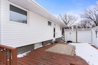 Photo 26: 7 Bond Crescent in Regina: Dominion Heights RG Residential for sale : MLS®# SK847408