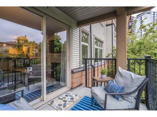 """Photo 36: 211 500 KLAHANIE Drive in Port Moody: Port Moody Centre Condo for sale in """"TIDES"""" : MLS®# R2587410"""