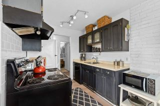"""Photo 9: 418 371 ELLESMERE Avenue in Burnaby: Capitol Hill BN Condo for sale in """"Westcliff Arms"""" (Burnaby North)  : MLS®# R2549918"""