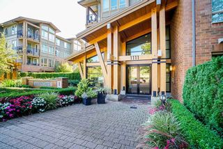 """Photo 2: 301 1111 E 27TH Street in North Vancouver: Lynn Valley Condo for sale in """"BRANCHES"""" : MLS®# R2507076"""