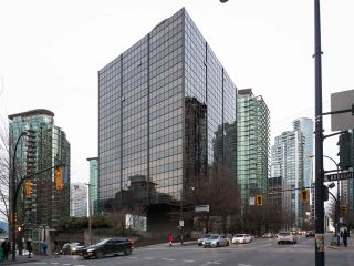 """Photo 2: 511 1333 W GEORGIA Street in Vancouver: Coal Harbour Condo for sale in """"Qube"""" (Vancouver West)  : MLS®# R2439175"""