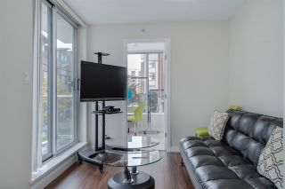 """Photo 5: TH 15 550 TAYLOR Street in Vancouver: Downtown VW Condo for sale in """"The Taylor"""" (Vancouver West)  : MLS®# R2219638"""