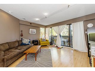 """Photo 1: 211 1274 BARCLAY Street in Vancouver: West End VW Condo for sale in """"BARCLAY SQUARE"""" (Vancouver West)  : MLS®# V1000494"""
