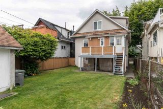 Photo 3: 1744 E 1ST Avenue in Vancouver: Grandview Woodland House for sale (Vancouver East)  : MLS®# R2586004