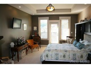 Photo 10: 18 630 Brookside Rd in VICTORIA: Co Latoria Row/Townhouse for sale (Colwood)  : MLS®# 557974