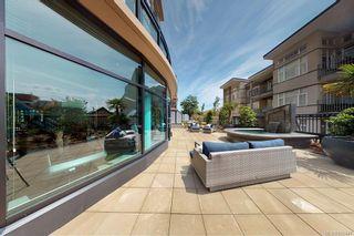 Photo 8: 805 1029 View St in : Vi Downtown Condo for sale (Victoria)  : MLS®# 862447