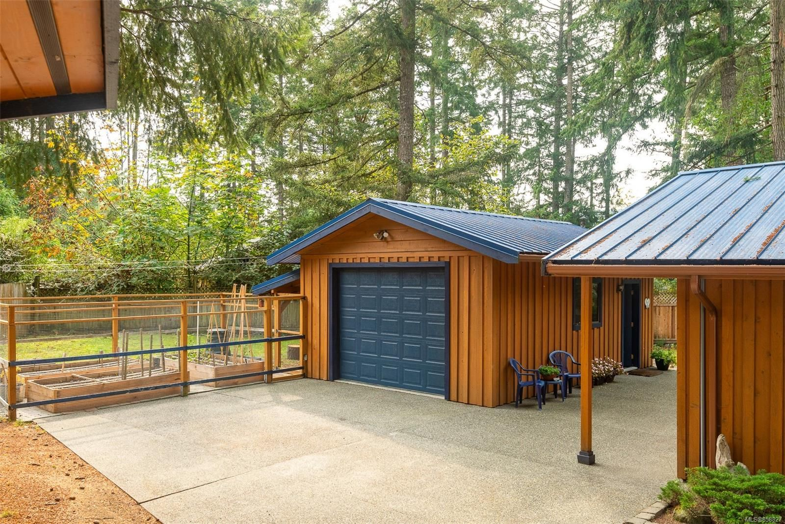 Photo 20: Photos: 1137 North End Rd in : GI Salt Spring House for sale (Gulf Islands)  : MLS®# 858827