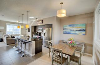 Photo 7: 336 Cranfield Common SE in Calgary: Cranston Row/Townhouse for sale : MLS®# A1096539