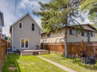 Photo 29: 212 15 Street NW in Calgary: Hillhurst Detached for sale : MLS®# C4299605