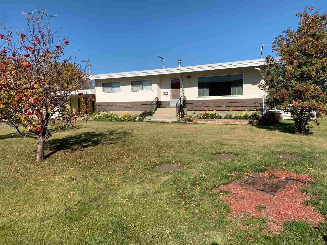 Main Photo: 9804 104 Avenue in Fort St. John: Fort St. John - City NE House for sale (Fort St. John (Zone 60))  : MLS®# R2504388