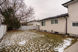 Photo 37: 8 Elaine Place in Winnipeg: Residential for sale (3F)  : MLS®# 202028167
