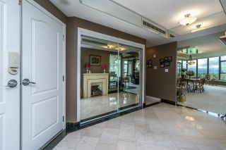 """Photo 2: 1601 32330 SOUTH FRASER Way in Abbotsford: Abbotsford West Condo for sale in """"Town Center Tower"""" : MLS®# R2548709"""