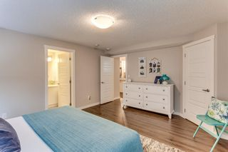 Photo 16: 218 Cranford Mews SE in Calgary: Cranston Row/Townhouse for sale : MLS®# A1127367