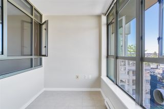 """Photo 16: 805 2799 YEW Street in Vancouver: Kitsilano Condo for sale in """"TAPESTRY AT ARBUTUS WALK"""" (Vancouver West)  : MLS®# R2481929"""