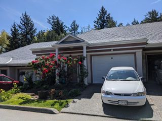 Photo 1: 8 14 Erskine Lane in : VR Hospital Row/Townhouse for sale (View Royal)  : MLS®# 873314