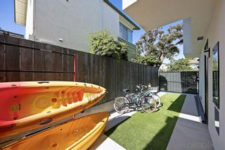 Photo 21: Townhouse for sale : 3 bedrooms : 1734 La Playa in San Diego