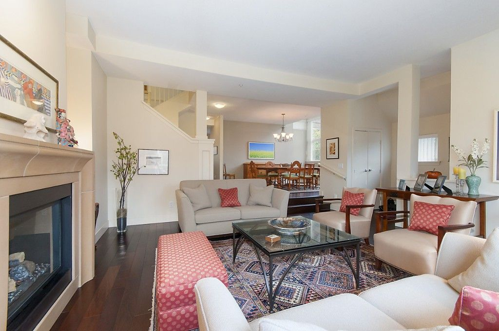 """Main Photo: 6028 CHANCELLOR Boulevard in Vancouver: University VW 1/2 Duplex for sale in """"CHANCELLOR ROW"""" (Vancouver West)  : MLS®# R2182017"""