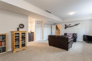 """Photo 28: 36 35626 MCKEE Road in Abbotsford: Abbotsford East Townhouse for sale in """"Ledgeview Villas"""" : MLS®# R2584168"""