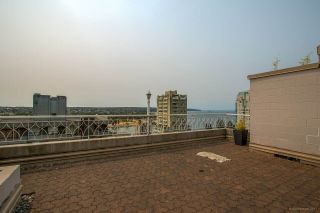"""Photo 3: 602 1219 HARWOOD Street in Vancouver: West End VW Condo for sale in """"CHELSEA"""" (Vancouver West)  : MLS®# R2304927"""