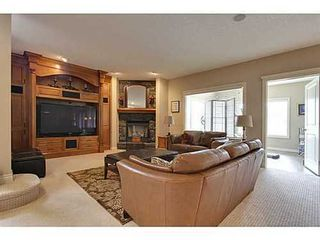 Photo 15: 238 CHURCH RANCHES Way in Rural Rockyview County: Bungalow for sale : MLS®# C3571957