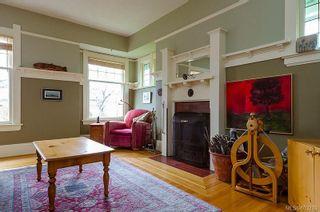 Photo 4: 2052 Byron St in : OB North Oak Bay House for sale (Oak Bay)  : MLS®# 603270