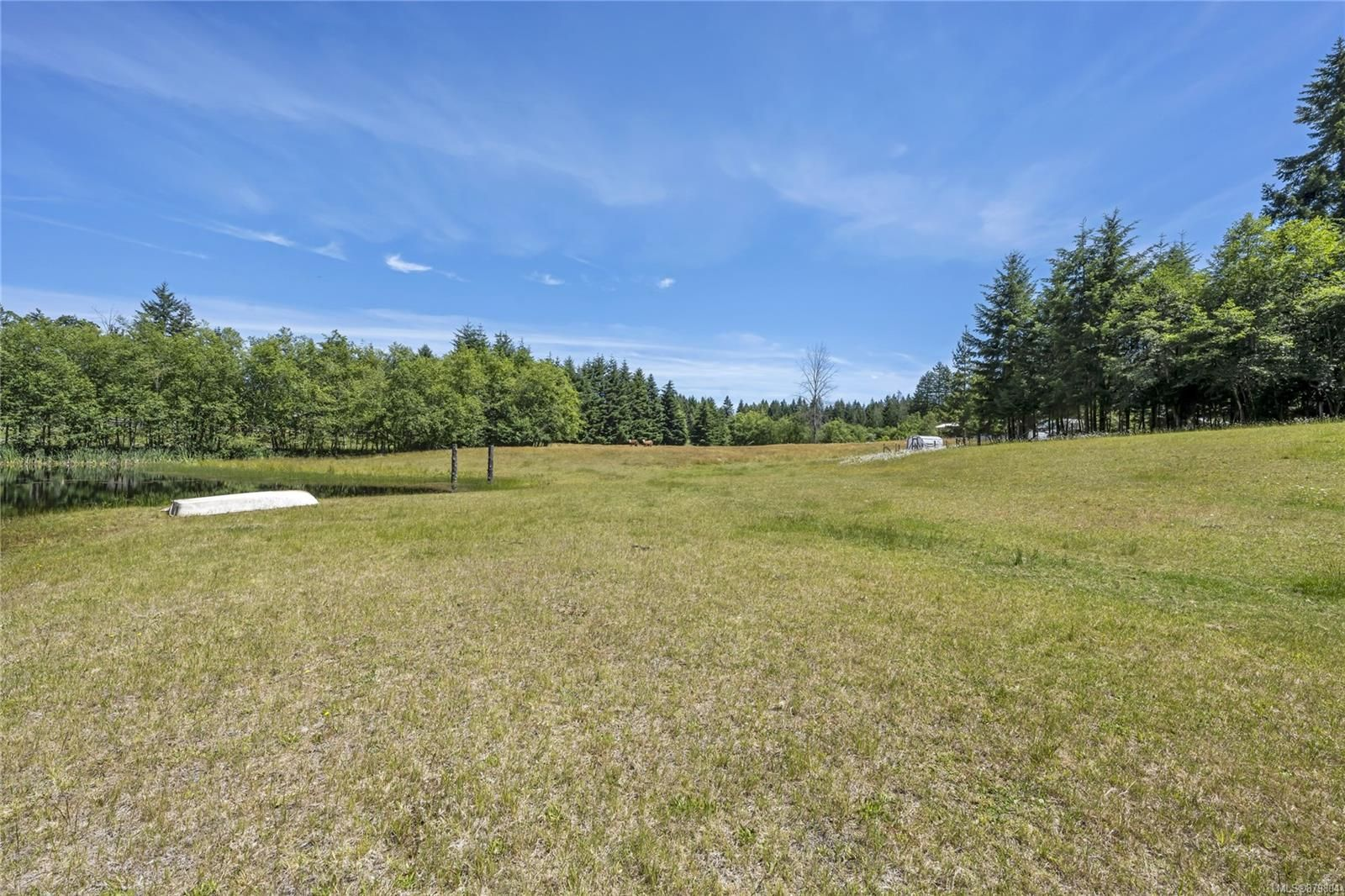 Photo 43: Photos: 3596 Riverside Rd in : ML Cobble Hill Manufactured Home for sale (Malahat & Area)  : MLS®# 879804