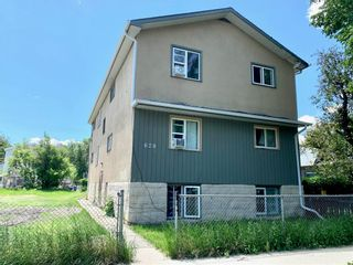 Photo 3: 628 Stella Avenue in Winnipeg: Industrial / Commercial / Investment for sale (4A)  : MLS®# 202116533