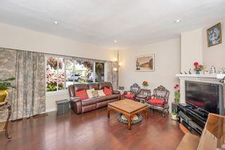 Photo 3: 3170 Alder St in Victoria: Vi Mayfair House for sale : MLS®# 877607