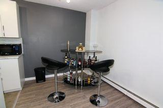 Photo 11: 101 9909 104 Street in Edmonton: Zone 12 Condo for sale : MLS®# E4256671